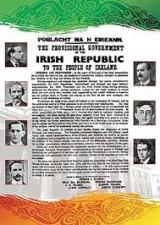 Commemorative Events of the 1916 Easter Rising at the CelticClub