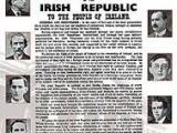 Commemorative Events of the 1916 Easter Rising at the Celtic Club
