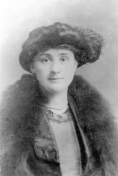 Lucy Agnes Smyth. Rebel