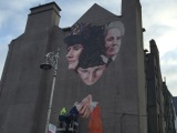The Women of 1916 Mural