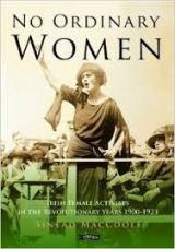No Ordinary Women. Bookreview
