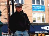 Daniel Berrigan SJ, peacemaker, poet andpriest,