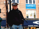 Daniel Berrigan SJ, peacemaker, poet and priest,