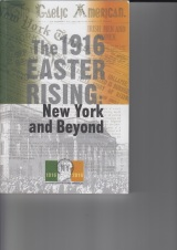 The 1916 Easter Rising: New York and Beyond
