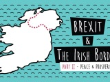 BREXIT – Northern Ireland reacts.