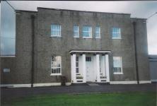 Sean Ross Convent