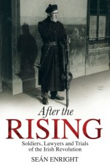 Crisis in the Courts after1916