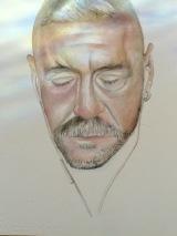 John Francis Sheridan Le Fanu Byrne,Artist