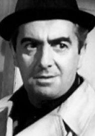 Milo O'Shea Carry On Cabby (1963)