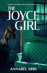 THE JOYCE GIRL. By Annabel Abbs.