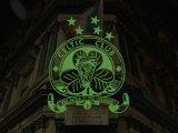 Celtic Club Programme