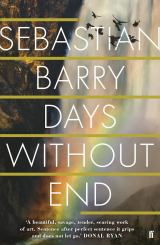 Sebastian Barry Wins Costa Award