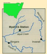 Murder at Myall Creek- a tale of twoPlunketts