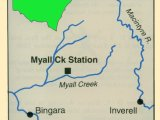 Murder at Myall Creek- a tale of two Plunketts