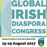 2017 Global Irish Diaspora Congress, Dublin, August 15-19