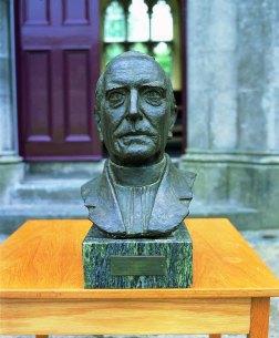 Murphy, Seamus- Monsignor Pádraig de Brún, ca.1959.jpg