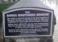 Doris Brothers Bridge
