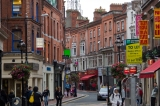 April Irish History Circle – in the Streets of Dublin and CathalBrugha