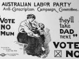 Conference:The 1916-17 Anti-Conscription Campaigns
