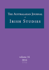Irish Studies Postgraduate Essay Prize