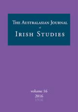 Irish Studies Postgraduate EssayPrize