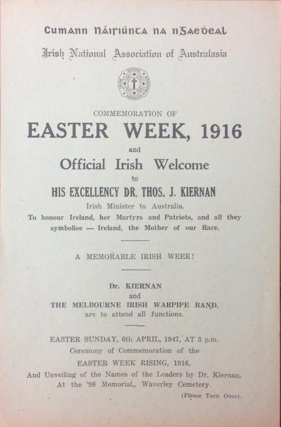 Image 10 INA Easter Week leaflet 1
