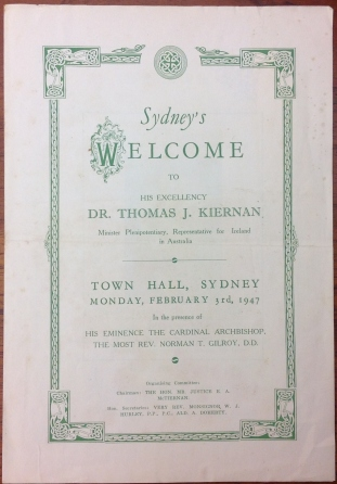 Image 6 Sydney's Welcome page 1