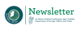 Global Irish Newsletter