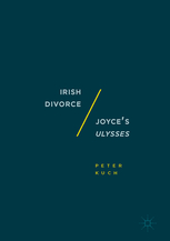 Joyce and Divorce