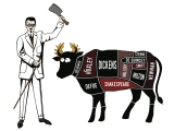 Holy Cow! Bloomsday's 2018 Festival