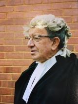 Brian Bourke, Barrister and Irishman (1929-2018)