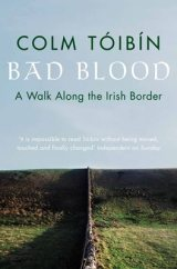 Walking the NI Border before the Good Friday Agreement