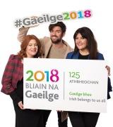 Bliain na Gaeilge2018