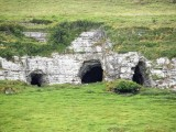 Mythology in the Irish landscape