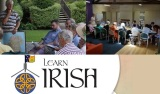 Learning Irish in Canberra
