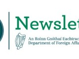 Global Irish Newsletter.
