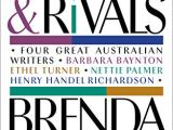 Canonical Australian writers with ties to Ireland