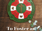 New book on Irish Australian history