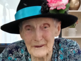 Vale, Young Peg(1928-2020)