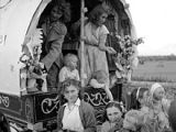 The Irish Travellers