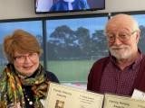 Bernadette Thakur Award-WinningBook