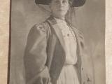Ghosts of Irish Australia: MaryKirwan